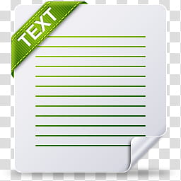 File Type Icons, text transparent background PNG clipart.