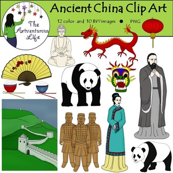 The Ancient India Clip Art set is perfect for educational units on.
