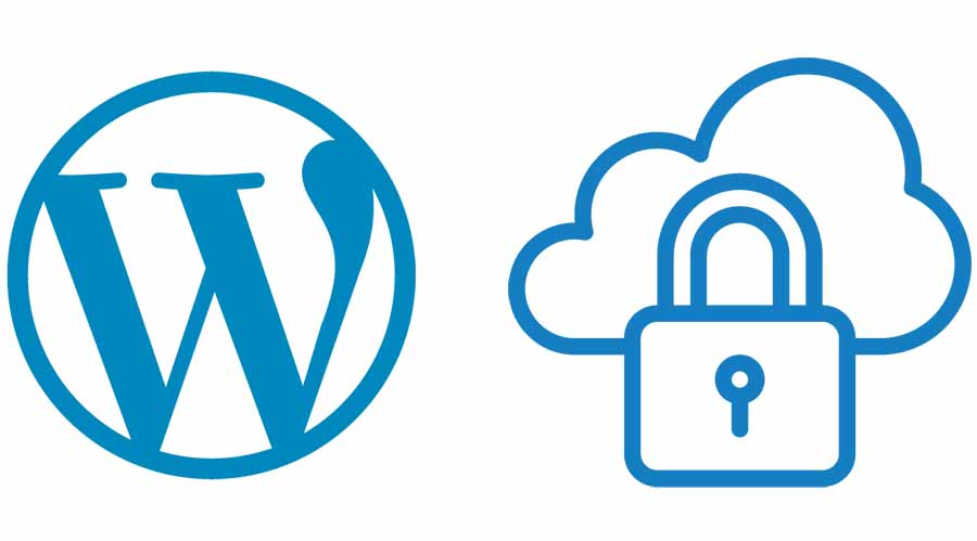 How to protect Wordpress media files and only allow the.