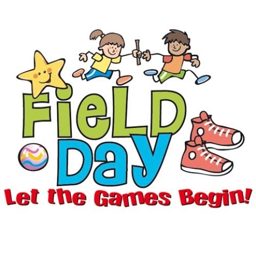 Field Day Clipart Free.