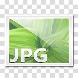 Influens icons, Jpeg.