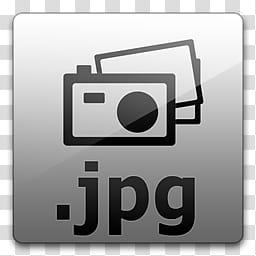 Glossy Standard , .jpg filename extension art transparent.