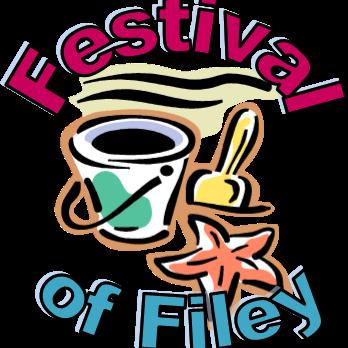 Festival of Filey (@Fest_of_Filey).