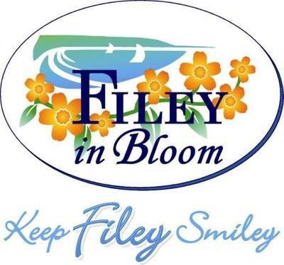 Filey In Bloom (@KeepFileySmiley).