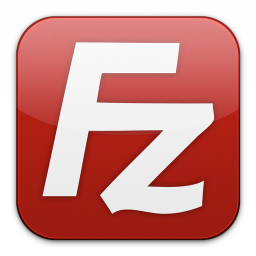 Filezilla Icon.