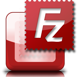 Filezilla Icons No Attribution #18410.