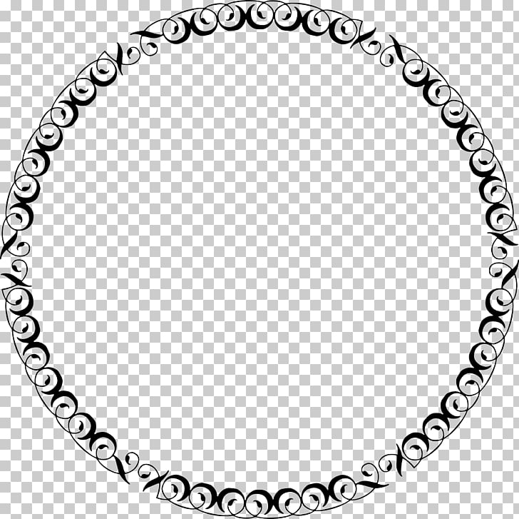 Stock photography Floral Illustrations Filigree , circle PNG.