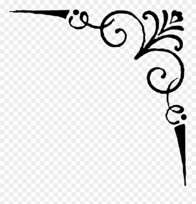 filigree PNG and vectors for Free Download.