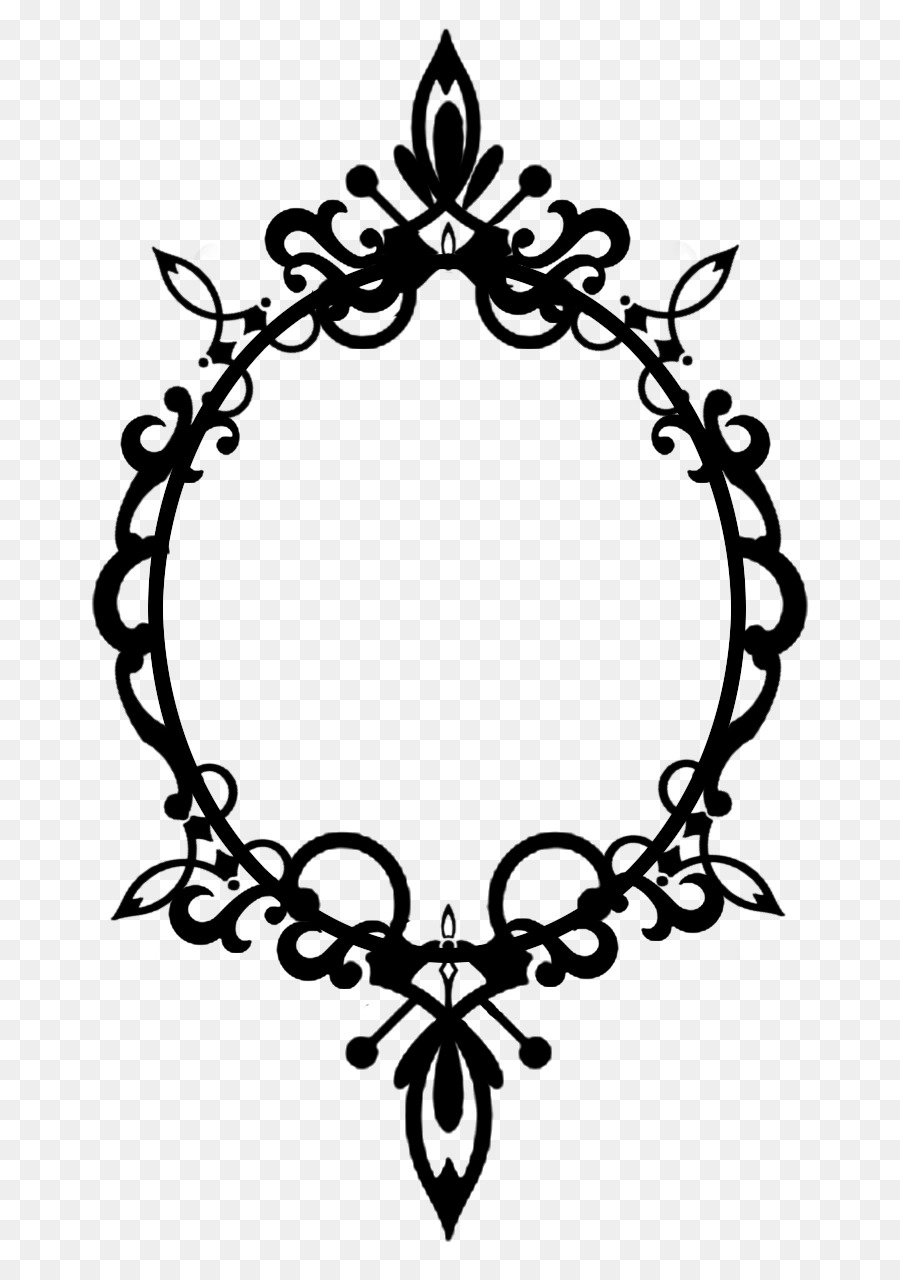 Filigree frame clipart 7 » Clipart Station.