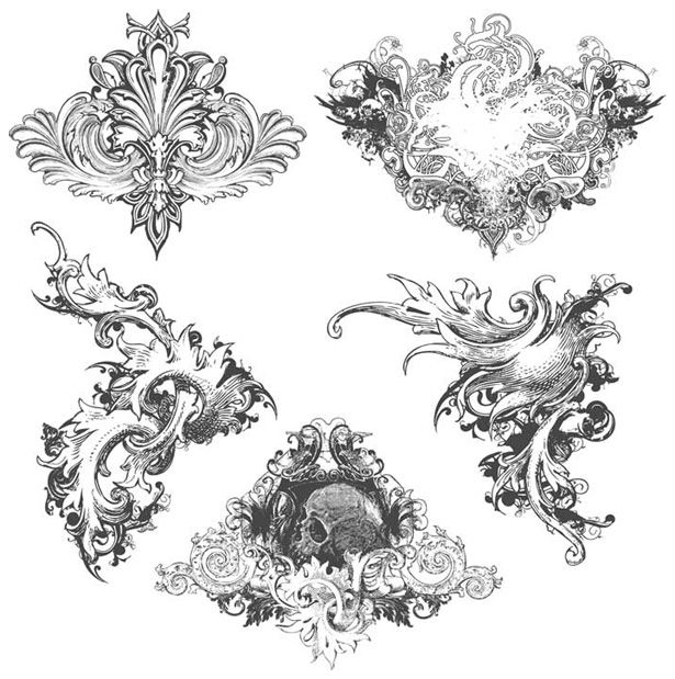25+ best ideas about Filigree Design on Pinterest.