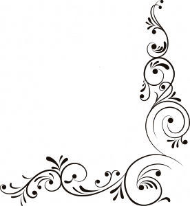 Filigree Png (91+ Images In Collection) #500613.