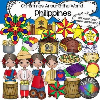 Philippines Clip Art.