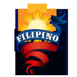Philippines Culture Clipart.