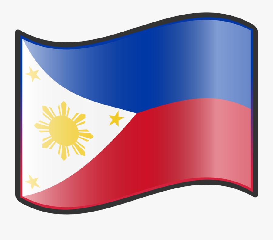 Nuvola Philippines Flag.