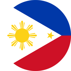 The Philippines flag image.