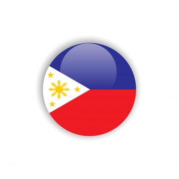 Philippine Flag PNG Images.