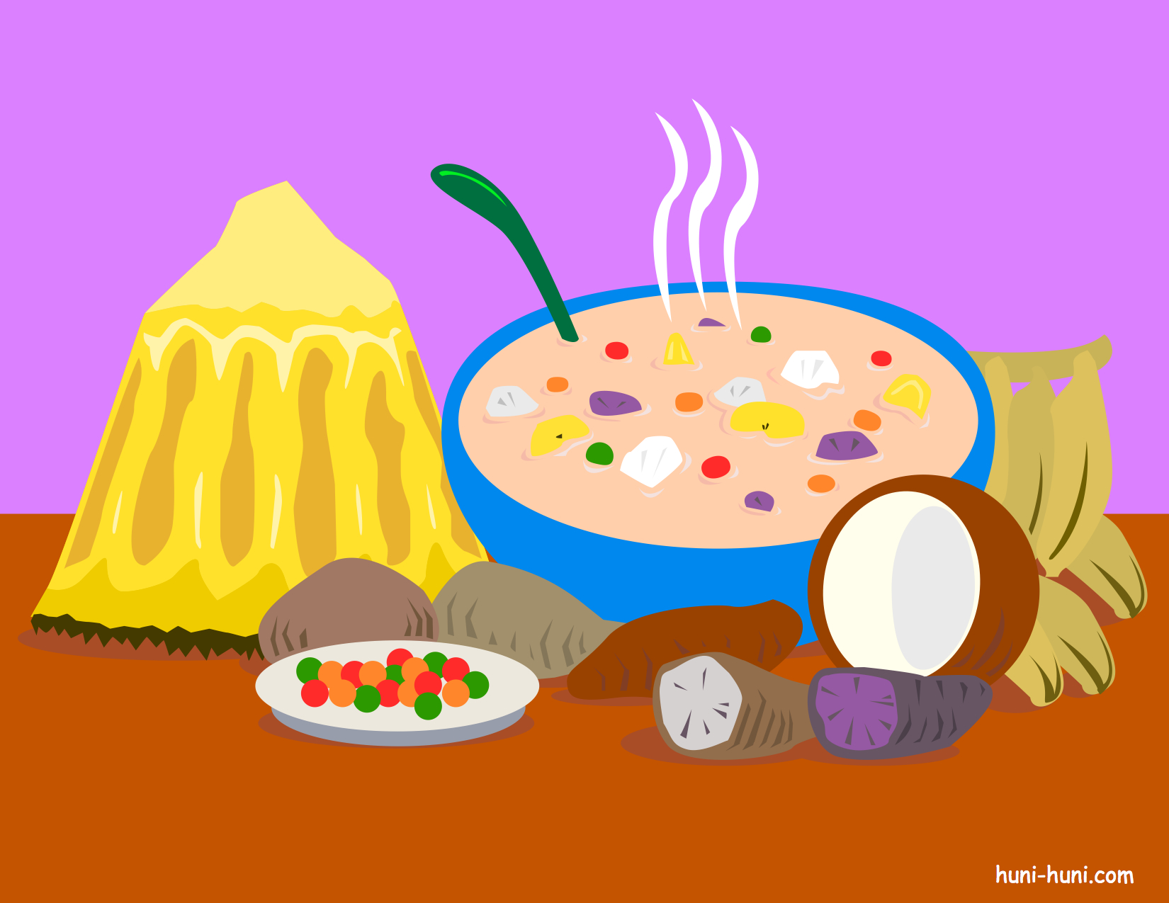 Filipino Food Clipart Clipground