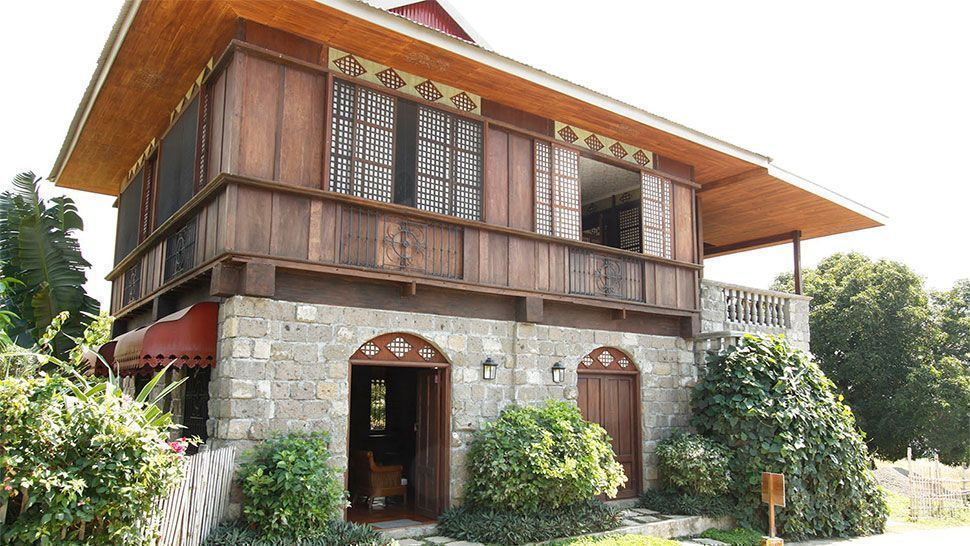 Here\'s A Complete List Of The 46 Parts of A Filipino House.