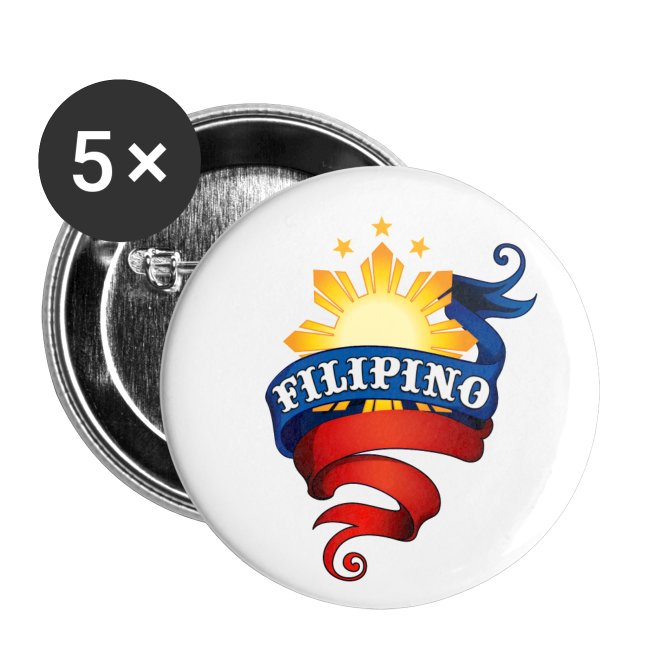 Filipino Logo.