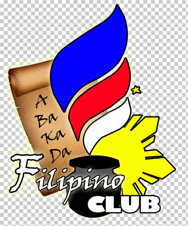 Logo Tagalog Organization Pinoy Filipino, filipino PNG.
