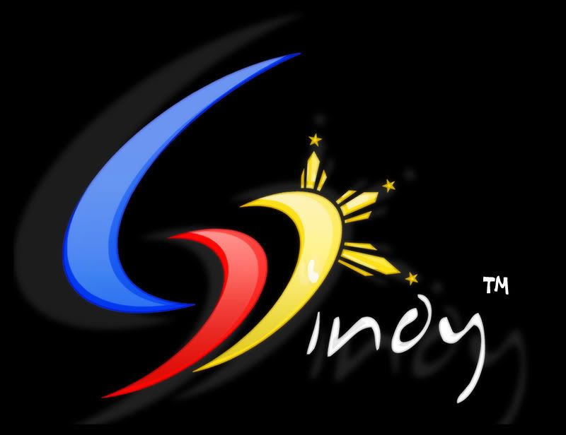 Philippine Flag Logo.