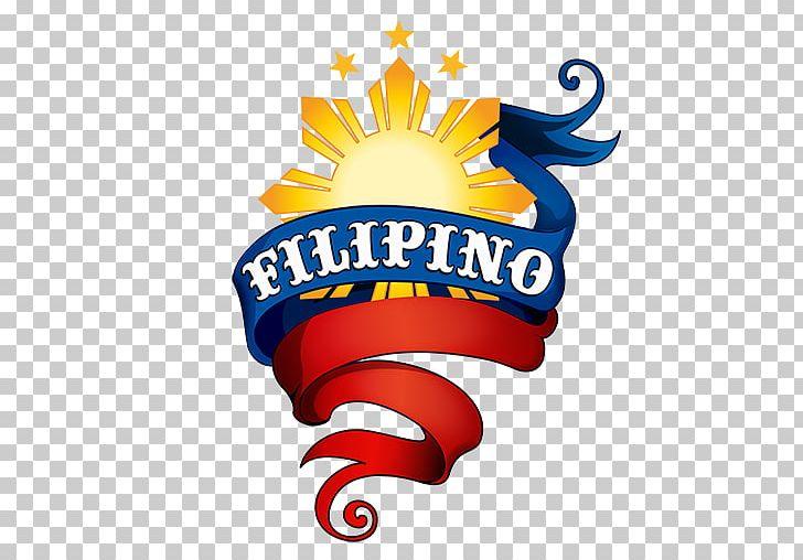 Filipino Language Tagalog Language Logo Letras PNG, Clipart.
