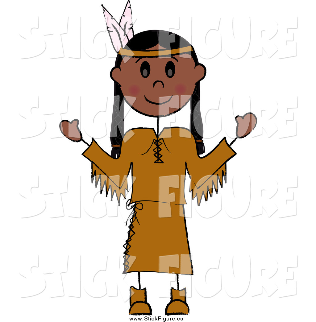 Native Filipino Clipart.