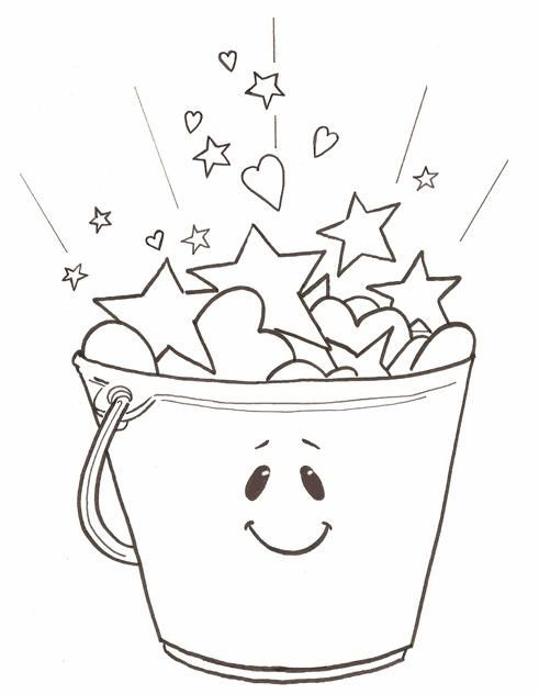 Have You Filled a Bucket Today?.
