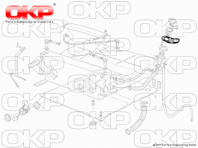OKP Parts and Engineering GmbH.