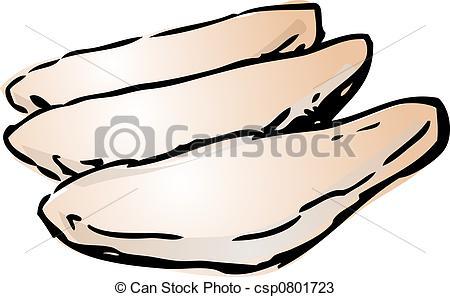 Chicken breast fillet Illustrations and Clipart. 29 Chicken breast.