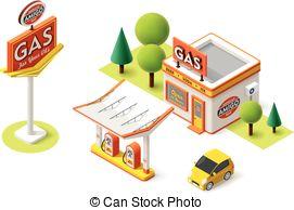 Filling station Clip Art and Stock Illustrations. 6,186 Filling.