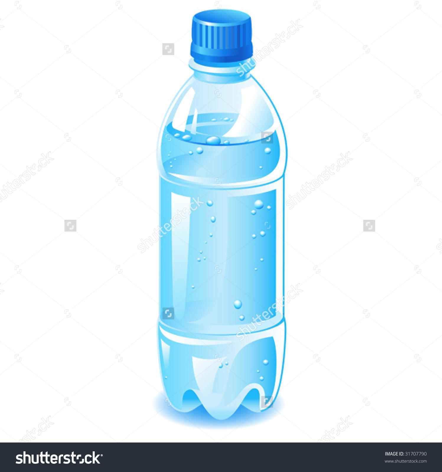 Plastic Bottles Clipart (69+).