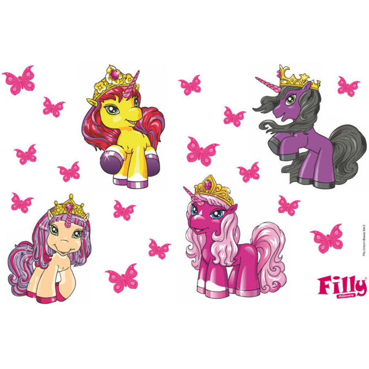 Filly Pferde Clipart Clipground