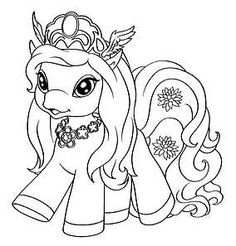 filly pferde clipart - clipground