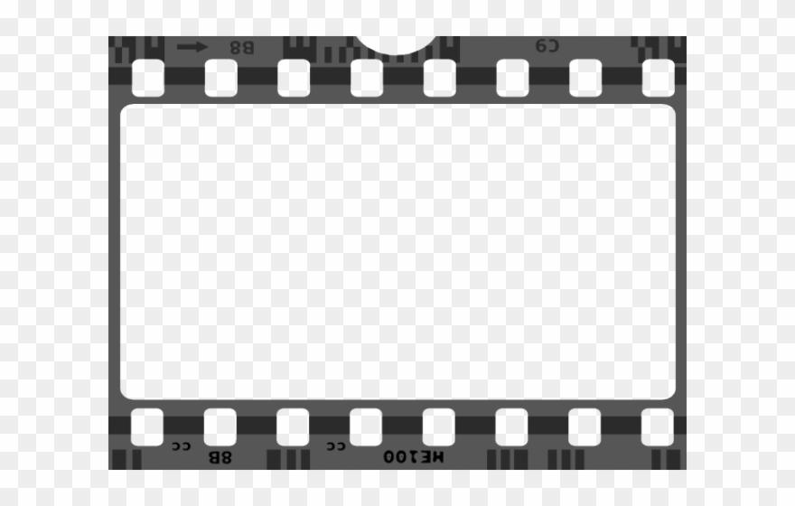 Film Border Cliparts.