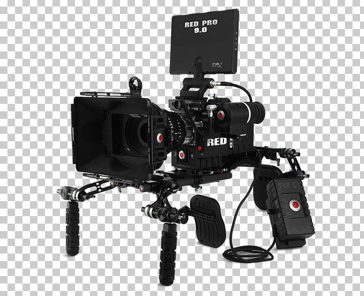 Red Digital Cinema Camera Company Film Video Digital Movie Camera.