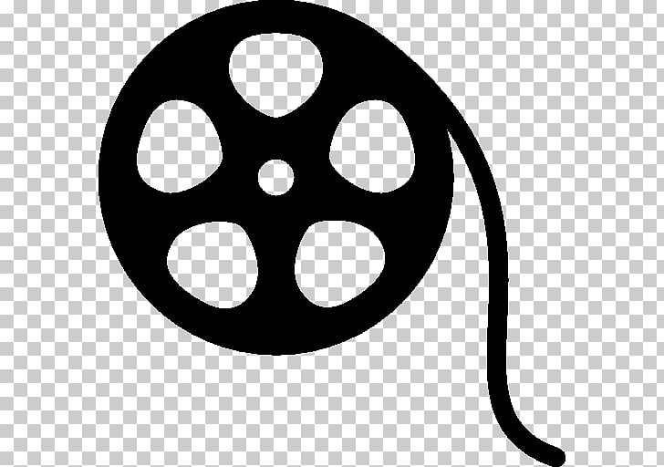 Film Computer Icons , film reel PNG clipart.