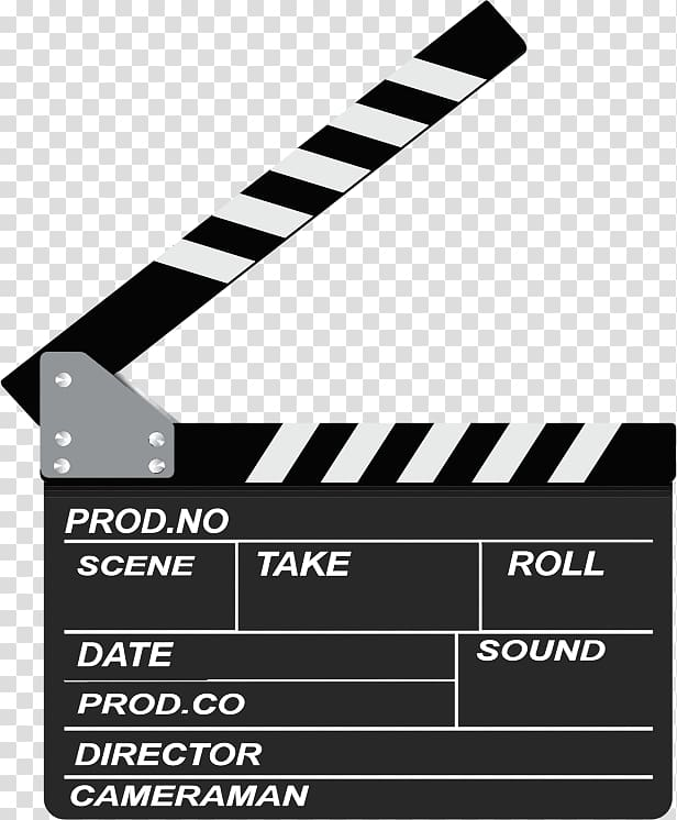 Clapperboard Film , others transparent background PNG clipart.