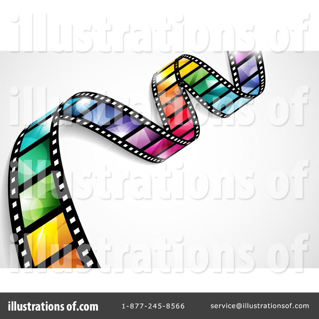 Film Strip Clipart #1092089.