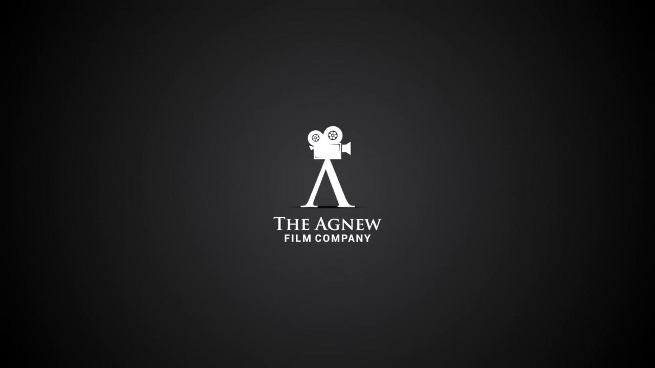 Agnew Film Company Logo Animation.