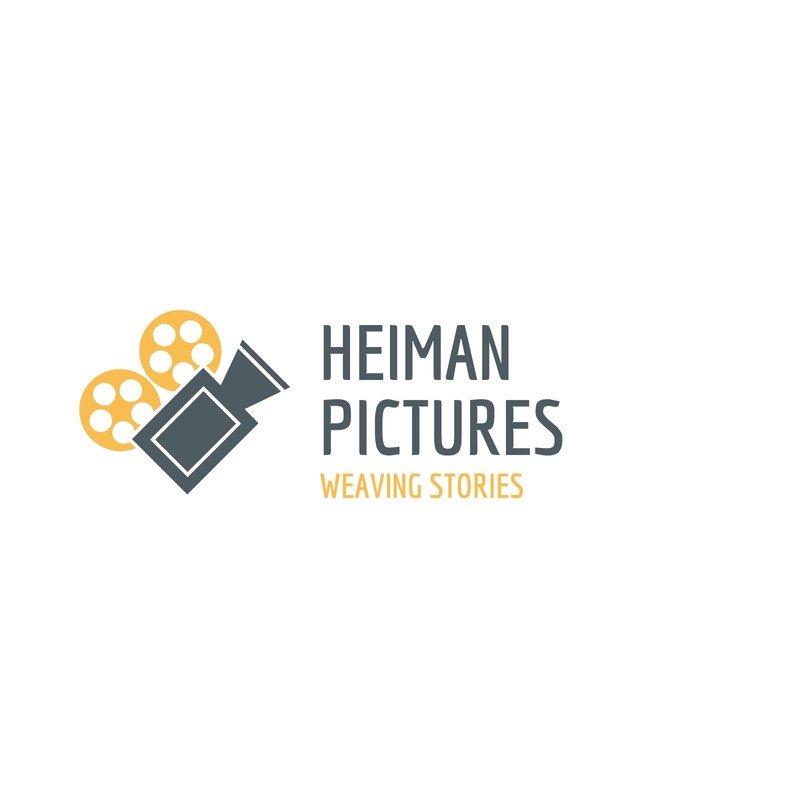 Simple Film Company Logo.