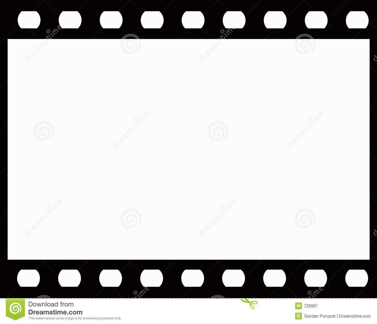 Movie Film Clip Art Clip Art Film Frame #jcyJhf.