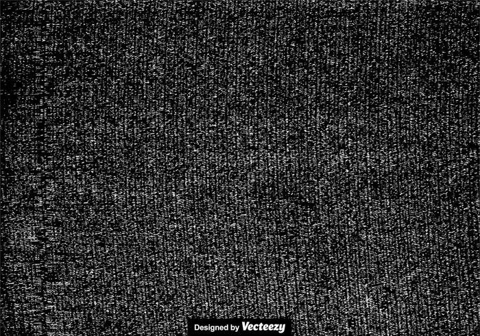 Vector Black Film Grain Background.
