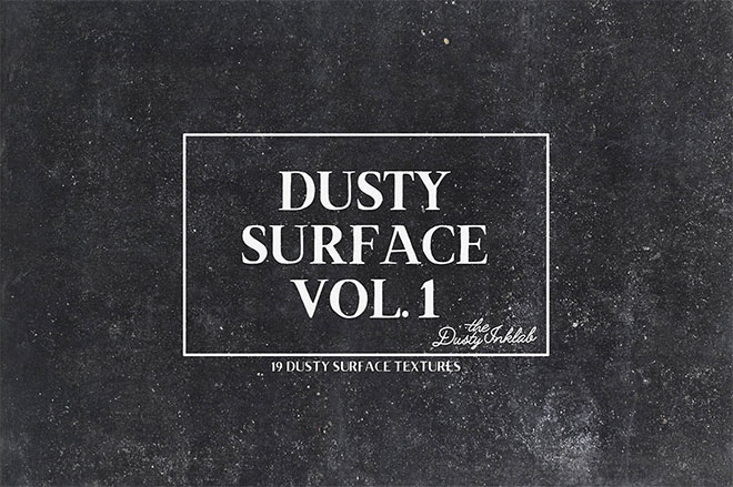 30 Free Film Dust Textures to Add Dirty Effects to Your Work.