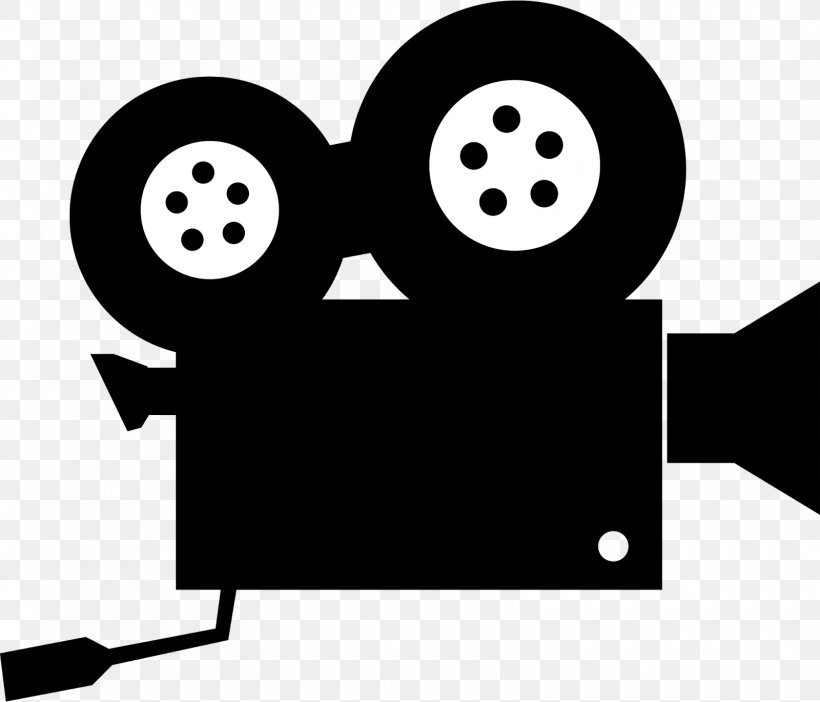 Photographic Film Movie Camera Clip Art, PNG, 1600x1370px.