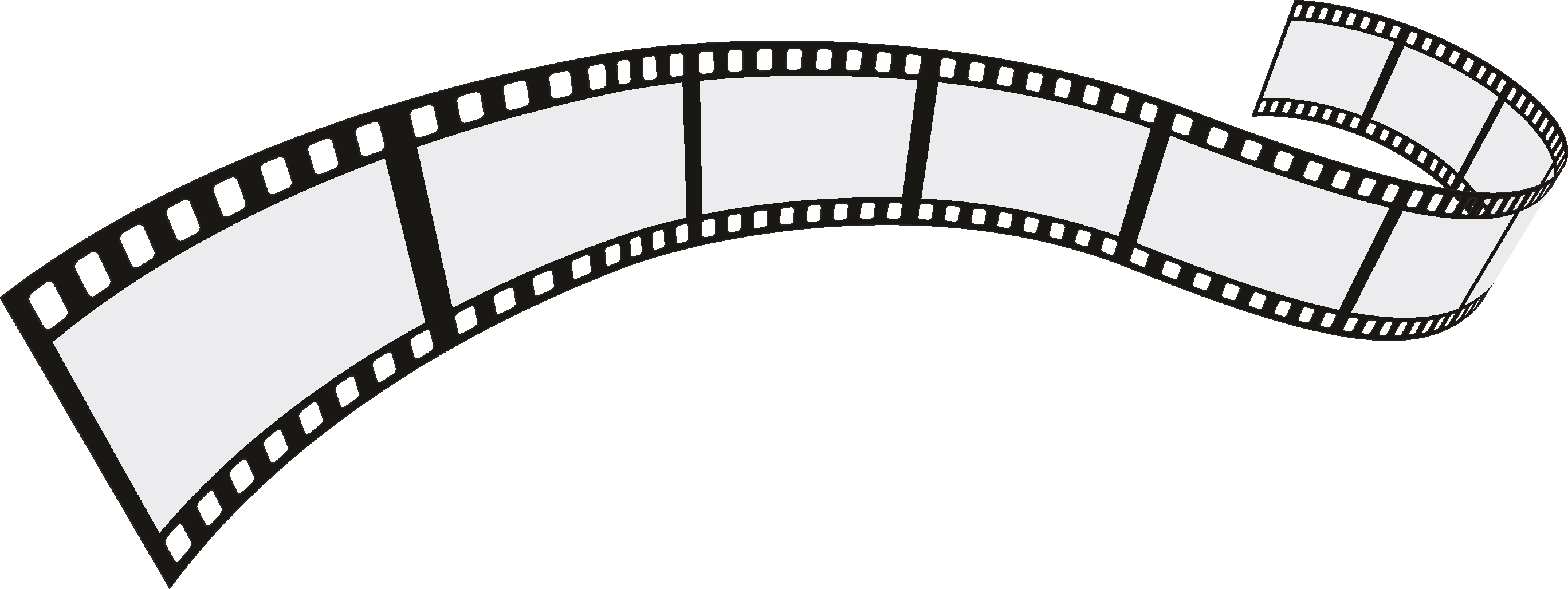 Film Strips Png.