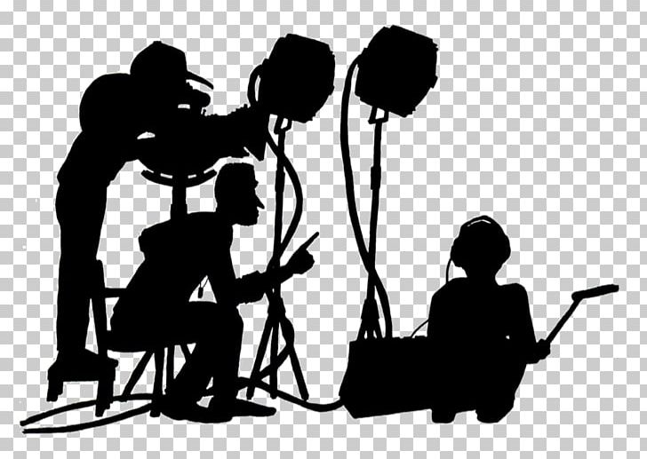 Filmmaking Film Producer Film Crew Film Industry PNG.