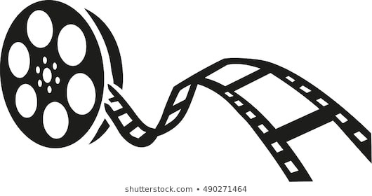 Film Real Clipart.