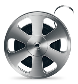 Free to Use & Public Domain Film Reel Clip Art.
