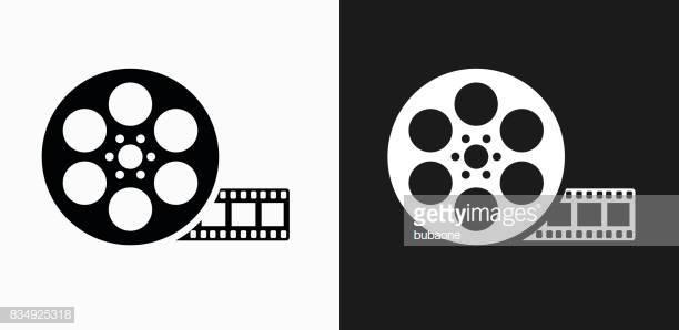 60 Top Film Reel Stock Illustrations, Clip art, Cartoons, & Icons.